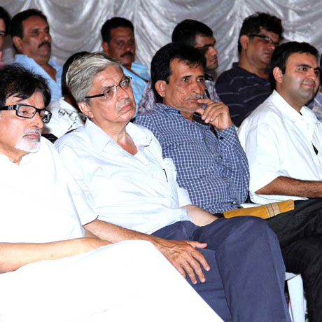 <info>Celestial Conference - Pune (2011)