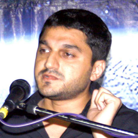 <h4>Sohail Somjee</h4><info>Celestial Conference - Pune (2011)